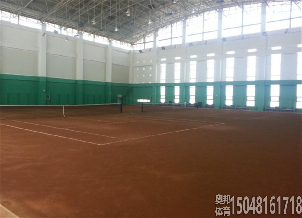 包头市景林体育馆(红土网球馆)