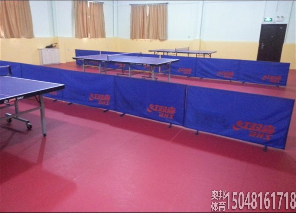 包头华乐乒乓球室