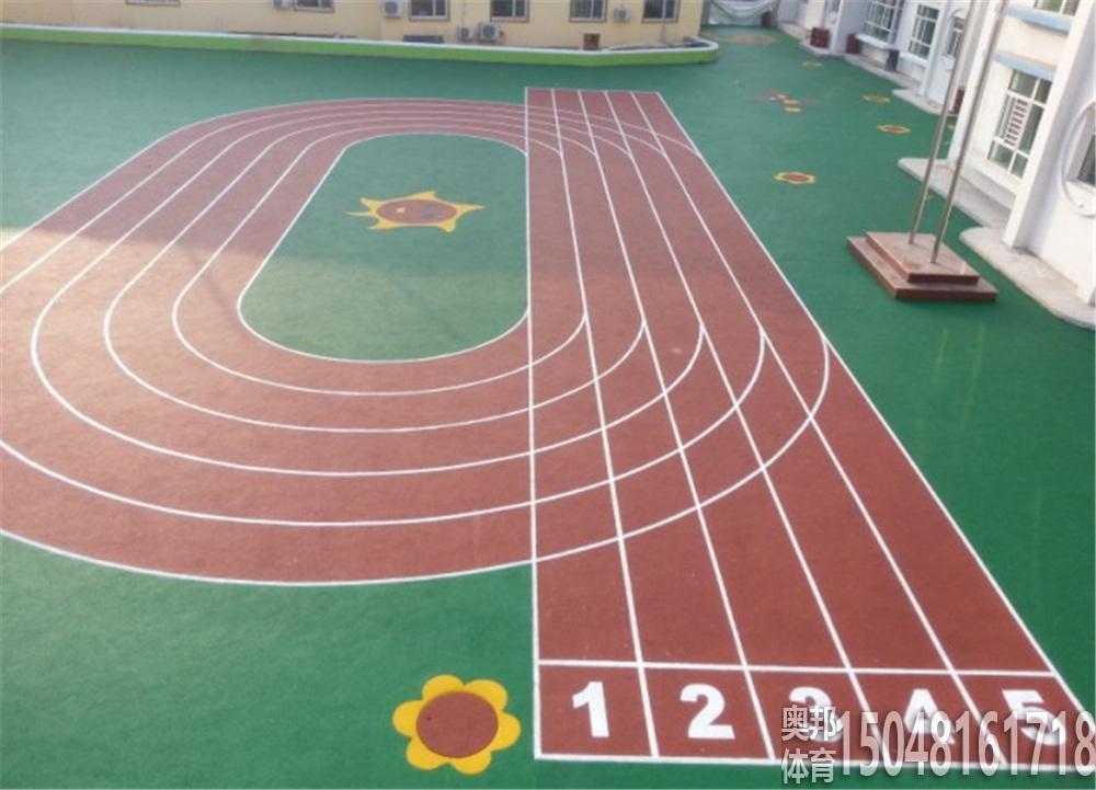 包头市现代阳光国际幼儿园1500平米